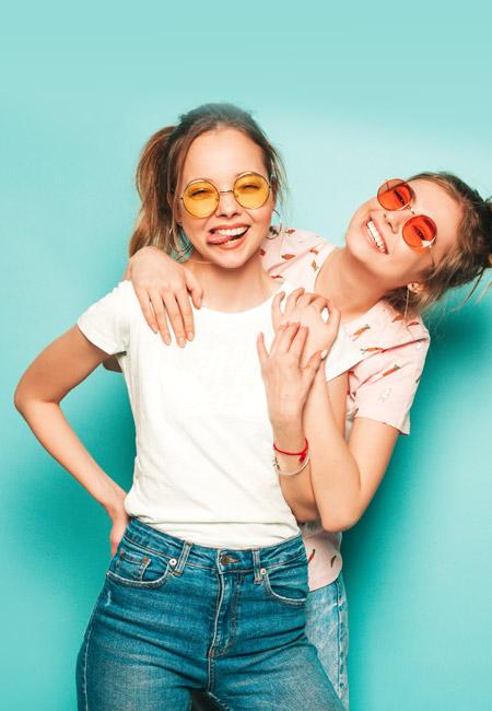 Fashion in adolescence
